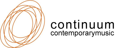 Continuum Contemporary Music (Toronto) Logo