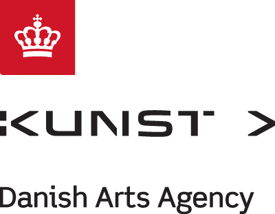 Danish Agency for Culture and Palaces / Creative Europe Desk DK Logo