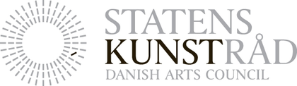 Danish Arts Council Logo