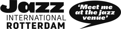 De Doelen / Jazz International Rotterdam Logo