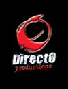 Directo Productions Logo