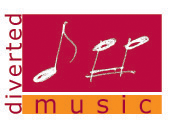 diverted music Logo
