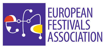 European Festivals Association (EFA) Logo