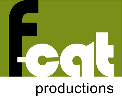 F-Cat Productions GmbH Logo
