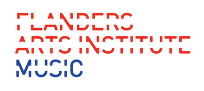Flanders Arts Institute Logo