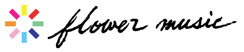 Flower Music Company Limited Logo