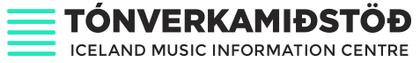 Iceland Music Information Centre Logo