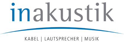 in-akustik GmbH & Co. KG Logo