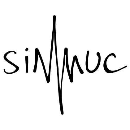 International Society for Chilean Music (SIMUC) Logo