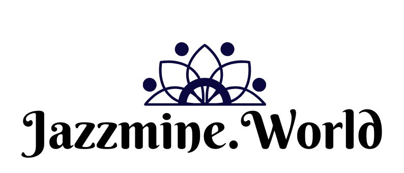 Jazzmine.World Logo