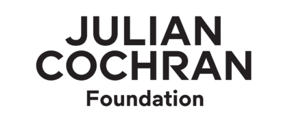 Julian Cochran Foundation Logo