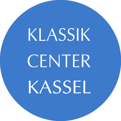 Klassik Center Kassel Logo