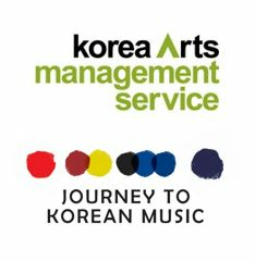Korea Arts Management Service Logo