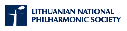 Lithuanian National Philharmonic Society Logo