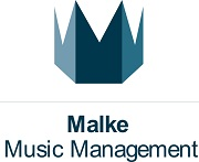 Malke Music Management Logo