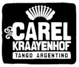 Management & Bookings Carel Kraayenhof Logo