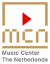 Music Centre The Netherlands Logo
