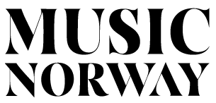 Music Norway Logo