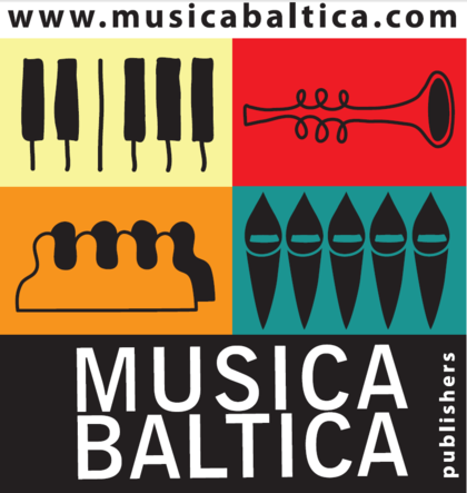 Musica Baltica Ltd Logo