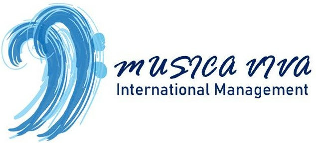MÚSICA VIVA International Management Logo