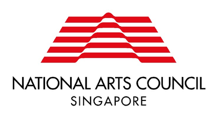National Arts Council, Singapore Logo