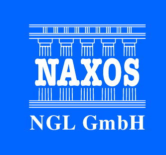 Naxos Global Logistics GmbH Logo