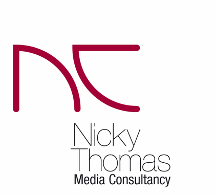 Nicky Thomas Media Logo