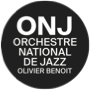 Orchestre National de Jazz Logo