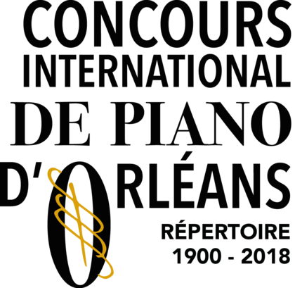 Orleans Concours International Logo