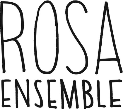 Rosa Ensemble Logo