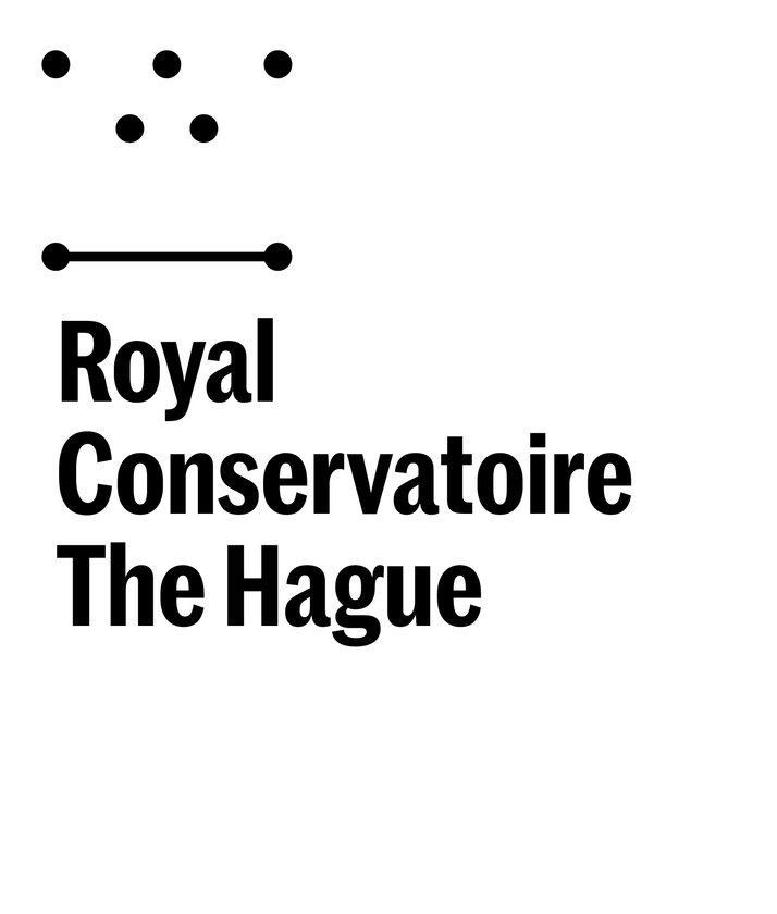 Royal Conservatoire of The Hague Logo