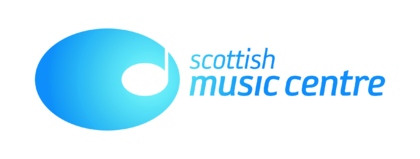 Scottish Music Centre Logo
