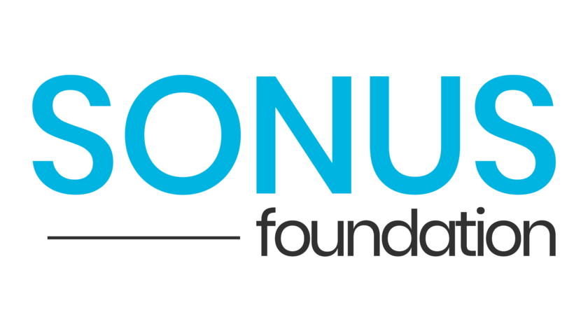 Sonus Foundation for the Support of New Music and Contemporary Performing Arts Logo