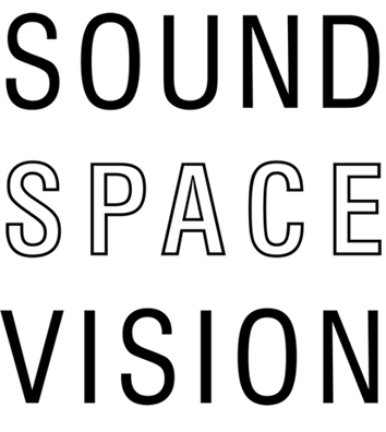 Sound Space Vision Logo