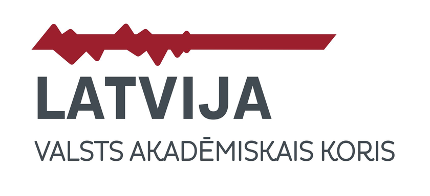 State Choir Latvija Logo