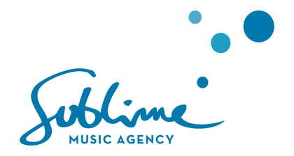 Sublime Music Agency Ltd Logo