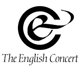The English Concert Logo