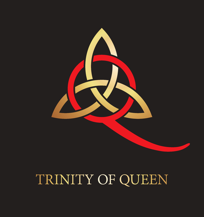 Trinity of Queen Logo