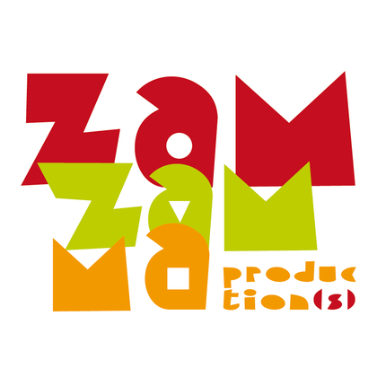 Zamzama Productions Logo