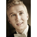 Patrick Hahn (Classical:NEXT 2017 Fellow - University for Music and Performing Arts Graz)