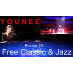 Younee - Pioneer of Free Classic & Jazz