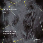 Agata Zubel - Not I, Kairos 2014