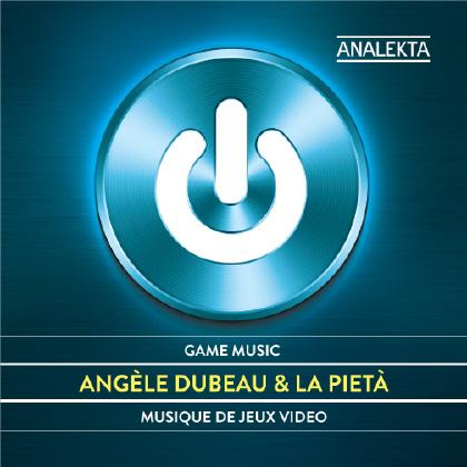 Angele dubeau and la pieta