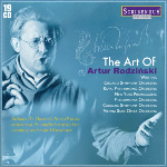 SC807 The Art of Artur Rodzinski