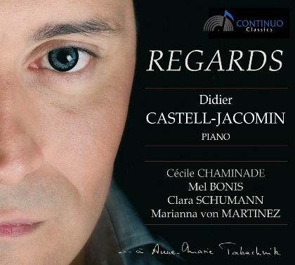 REGARDS - Didier Castell-Jacomin