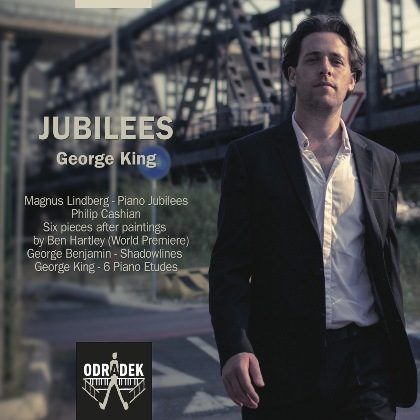 JUBILEES - George King