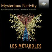 Mysterious Nativity - Les métaboles