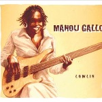 MANOU GALLO - Lowlin 2010