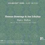 "Hans Huber ""Works for Violoncello & Piano"""