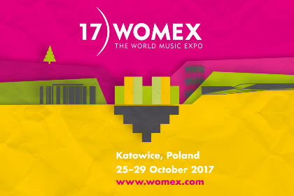 WOMEXimizer 17 Extended - Various artists